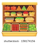 apple,assortment,banana,basket,cabbage,carrots,choice,eating,edibles,eggplant,food,foodstuff,fruits,full,illustration