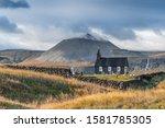 Lonesome Black Church Of Budir...