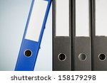closeup image of a row of... | Shutterstock . vector #158179298