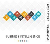 business intelligence trendy ui ...