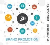 brand promotion trendy web...