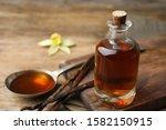 Aromatic Homemade Vanilla...