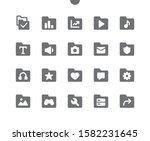 folders v3 ui pixel perfect...