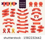 vector collection of decorative ... | Shutterstock .eps vector #1582232662