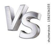 Versus Concept   Metall 3d Vs...