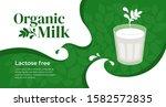 vector illustration of organic...   Shutterstock .eps vector #1582572835