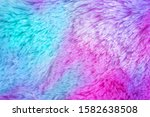 Fur Of A Unicorn  Rainbow...