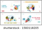senior people activity and... | Shutterstock .eps vector #1583118205