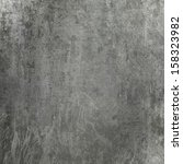 silver metal texture | Shutterstock . vector #158323982