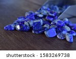 Lapis Is A Beautiful Natural...