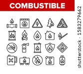 Combustible Products Collection ...