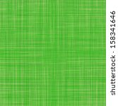 seamless texture of green cloth.... | Shutterstock .eps vector #158341646