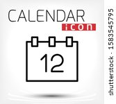simple collection of calendar...