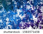 dark pink  blue vector... | Shutterstock .eps vector #1583571658