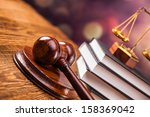 Mallet  Legal Code And Scales...