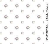 geometric ornamental vector...   Shutterstock .eps vector #1583740618
