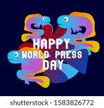 Happy World Press Day ...