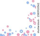 social media marketing ...   Shutterstock .eps vector #1583910562