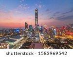Shenzhen Futian Central...