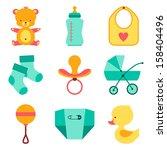 aplicación,arte,bebé,botella de bebé,oso,babero,cumpleaños,botella,chico,buggy,botón,carro,dibujos animados,niño,infancia
