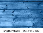 color of year  2020. wood...   Shutterstock . vector #1584412432
