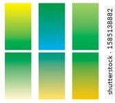 gradient background. modern...
