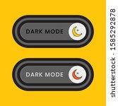 dark mode icon or day mode. the ...