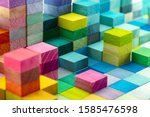 Spectrum Of Stacked Multi...
