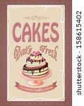 vector illustration banner with ...   Shutterstock .eps vector #158615402