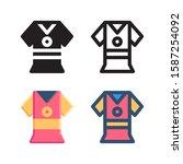 fashion logo icon design in...