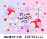 Happy Valentine Day...