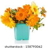Beautiful Bouquet Of Flower...