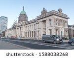 Dublin  Ireland   November 5 ...