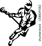 ball,competition,field,game,lacrosse,mask,player,run,sport,stick,team