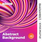illustrations design concept... | Shutterstock .eps vector #1588490998