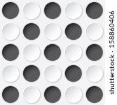 circles texture. seamless...