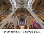 Maastricht  Netherlands  ...