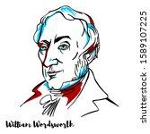 William Wordsworth Engraved...