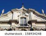 Church Of Saint Anthony  Lisbon ...