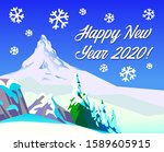 Christmas And New Year Holiday...