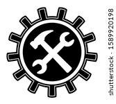 icon logo repair restoration...