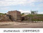 May 26  2019 Spencer Dam...
