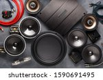 Car audio  car speakers ...