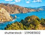 California Scenic Coastal...