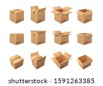 large set of twelve different... | Shutterstock .eps vector #1591263385
