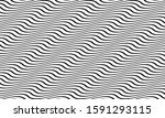 black and white wave background ... | Shutterstock .eps vector #1591293115