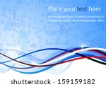 abstract background | Shutterstock .eps vector #159159182