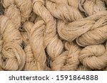 Flax Raw Material Flax Fibres...