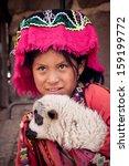Pisac  Peru   January 3 ...