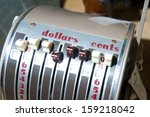 Old Adding Machine Dollars And...